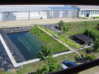Water Hydrology Wien Doctorate Programme 97